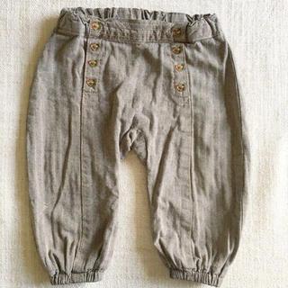 エイチアンドエム(H&M)のベビー H&M パンツ 80(パンツ)