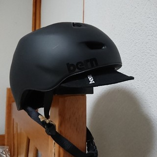 bern ヘルメット(ウエア/装備)