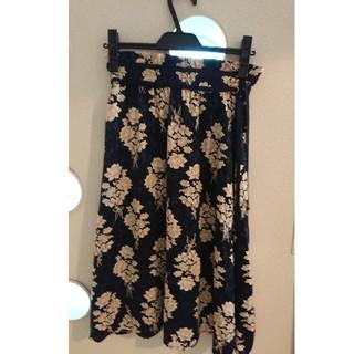 クチュールブローチ(Couture Brooch)のサテンタペサストリースカート・ブラウス(シャツ/ブラウス(長袖/七分))