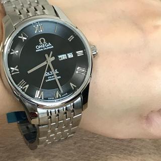 オメガ(OMEGA)のメンズ  オメガ  OMEGA 自動巻き(腕時計(アナログ))