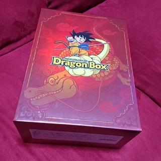 ドラゴンボール(ドラゴンボール)の美品☆ドラゴンボール DVD-BOX(アニメ)
