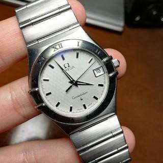 オメガ(OMEGA)のオメガ コンステレーション(腕時計(アナログ))