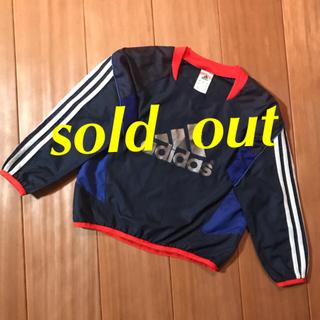 adidas - アディダス 120  adidas  長袖
