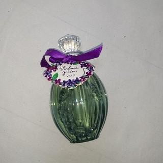 【新品未開封】Perfume garden violet(入浴剤/バスソルト)