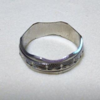 ステンレス製 指輪 20号(リング(指輪))