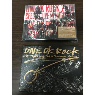 ONE OK ROCK Blu-ray セット バラ売り可能(ミュージック)