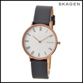 スカーゲン(SKAGEN)のスカーゲン SKAGEN SKW2674 ハルド レディース 腕時計(腕時計)