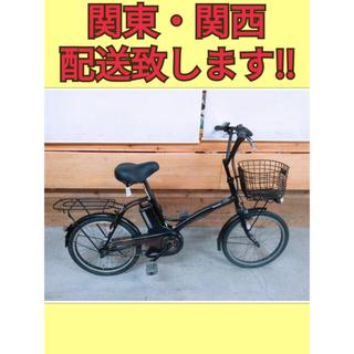39 パナソニック シュガードロップ 6.6Ah 2個付 新基準 電動自転車