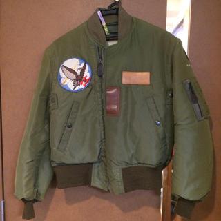 バズリクソンズ(Buzz Rickson's)のバズリクソンズ フライトジャケットB-15b  (フライトジャケット)