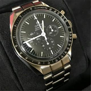 オメガ(OMEGA)の オメガ スピードマスター プロフェッショナル(腕時計(アナログ))