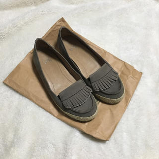 イング(ing)のing パンプス(ローファー/革靴)