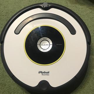 アイロボット(iRobot)の専用です(掃除機)