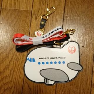 JAL パスケース(定期入れ)