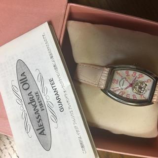 アレッサンドラオーラ(ALESSANdRA OLLA)の腕時計 alessandra olla(腕時計)