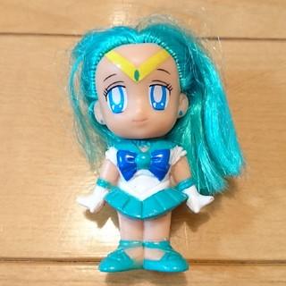 セーラームーン(セーラームーン)の美少女戦士セーラームーン スタイリングセーラー2 ネプチューン 人形 ガチャ(キャラクターグッズ)