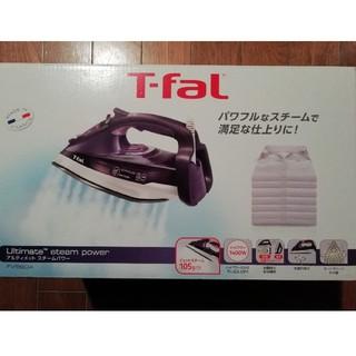 ティファール(T-fal)のT-fal アルティメット スチームパワー(アイロン)