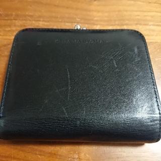 ケイタマルヤマ(KEITA MARUYAMA TOKYO PARIS)のKEITA MARUYAMA 折り財布(財布)