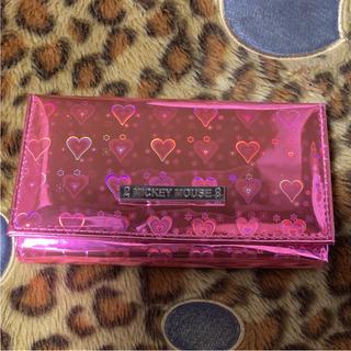 ディズニー(Disney)のミッキーマウス 財布(財布)