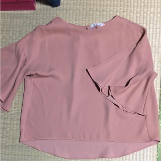 クチュールブローチ(Couture Brooch)のブラウス(シャツ/ブラウス(長袖/七分))