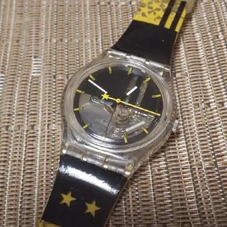 スウォッチ(swatch)のSWATCH access(腕時計(アナログ))