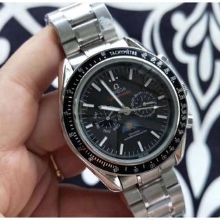 オメガ(OMEGA)のOMEGA オメガSeamasterメンズ 腕時計 限定版 ブランド腕時計  (腕時計(アナログ))