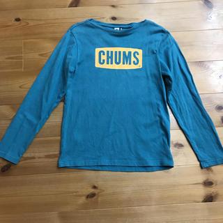 チャムス(CHUMS)のチャムス 長T M(Tシャツ(長袖/七分))