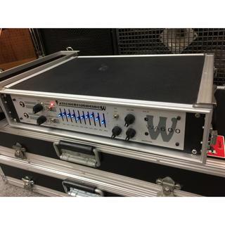 Warwick WA600(ベースアンプ)