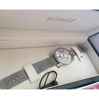 ガガミラノ(GaGa MILANO)のGaGa MILANO(腕時計(アナログ))