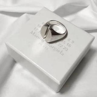 エムエムシックス(MM6)の501様専用(リング(指輪))