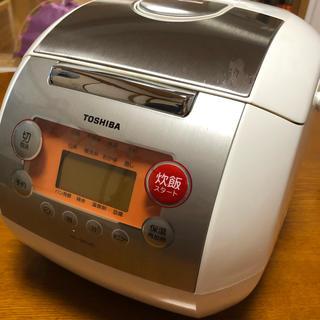 東芝 - TOSHIBA☆炊飯器