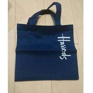 ハロッズ(Harrods)の☆未使用 ハロッズ トートバッグ☆(トートバッグ)