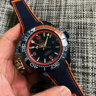 オメガ(OMEGA)のオメガ シーマスター GMT Pro (腕時計(アナログ))