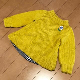 セラフ(Seraph)のサイズ 100*後ろ切り替えセーター*セラフ(ニット)