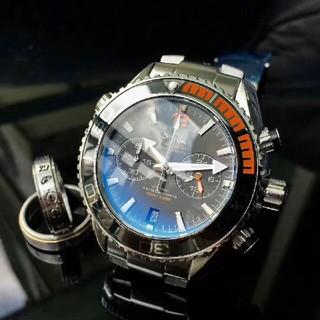 オメガ(OMEGA)のオメガシーマスター600(腕時計(アナログ))