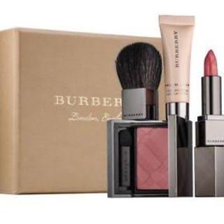 バーバリー(BURBERRY)のBURBERRY Beauty Box(コフレ/メイクアップセット)