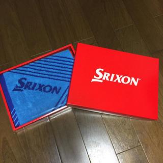 スリクソン(Srixon)のSRIXON (スリクソン) スポーツタオル ダンロップ(その他)