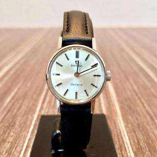 オメガ(OMEGA)のOMEGA レディース 腕時計(腕時計)