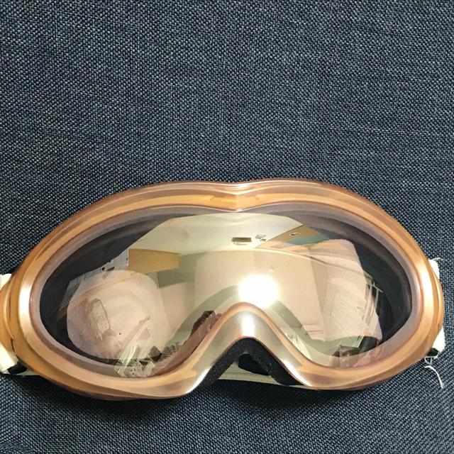 Oakley(オークリー)のゴーグル スポーツ/アウトドアのスノーボード(ウエア/装備)の商品写真