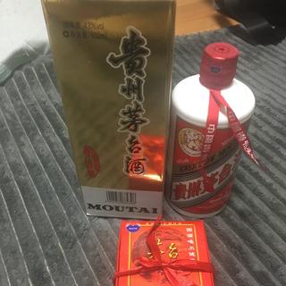 白酒(蒸留酒/スピリッツ)