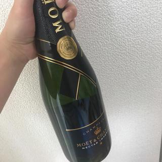 モエエシャンドン ネクター(シャンパン/スパークリングワイン)