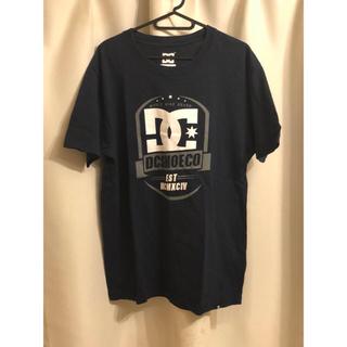 ディーシー(DC)のdc Tシャツ 短パンセット(Tシャツ/カットソー(半袖/袖なし))