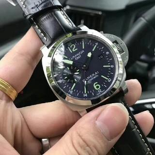 オフィチーネパネライ(OFFICINE PANERAI)のOFFICINE PANERAI腕時計 オートマティック メンズ (腕時計(アナログ))