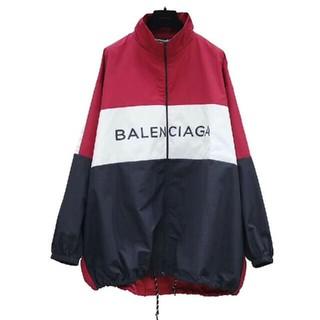 Balenciaga - Balenciaga ジャージ 赤