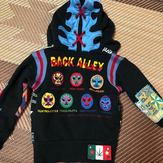 バックアレイ(BACK ALLEY)のBACK ALLEY パーカー (ジャケット/上着)