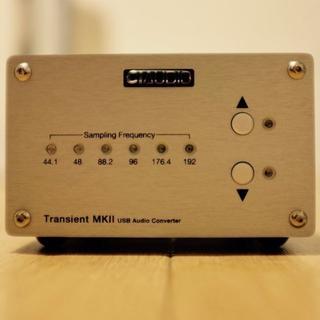 CI Audio DAC/CI Audio 高電流電源/Cullen Cable(アンプ)