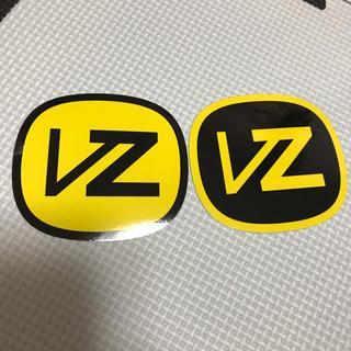 Vonzipperステッカー2枚セット(その他)