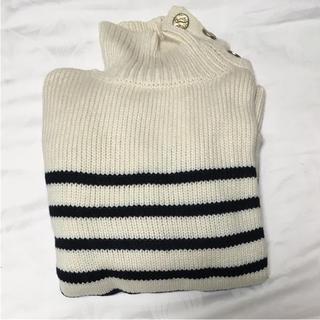ZARA - ザラ★ボタン付きセーター M