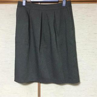 エマジェイム(EMMAJAMES)のEMMA JAMESスカート♡(ひざ丈スカート)