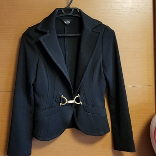 サリア(salire)のサリアのジャケット(テーラードジャケット)
