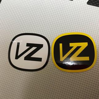Vonzipperステッカー2枚セット★(その他)